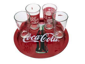 Coca Cola Geschenkpakket 'Serveren' #01