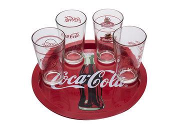 Coca Cola Geschenkpakket 'Serveren' #02
