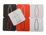 Coca Cola Memory Viltjes (12 stuks) bargadgets.nl