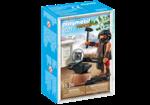 Playmobil 70217 History | Griekse Goden: Hephaestus bargadgets.nl verzamelgadgets.nl