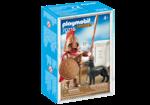 Playmobil 70216 History | Griekse Goden: Ares bargadgets.nl verzamelgadgets.nl