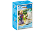 Playmobil 70213 History | Griekse Goden: Aphrodite bargadgets.nl verzamelgadgets.nl