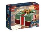 LEGO 40292 Kerst Cadeau bargadgets.nl verzamelgadgets.nl