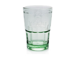 Bacardi Mojito Cocktail Glas (NEW)