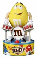 M&M's Rock Stars - I play music & Jam! | Drummer
