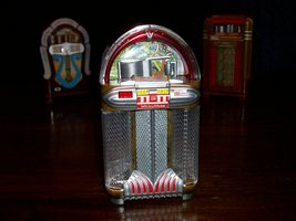 Mini Jukebox | Wurlitzer 1100