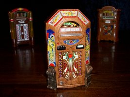 Mini Jukebox | Wurlitzer Victory