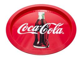 Coca Cola Dienblad