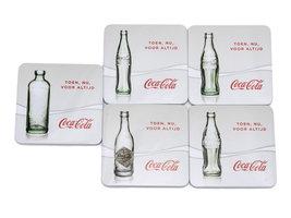 Coca Cola Retro Onderzetters