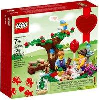 LEGO 40236 Romantische Valentijnsdag Picknick