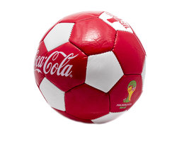 Coca Cola Voetbal 'FIFA World Cup Brasil 2014'