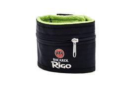 Bacardi Rigo Pols Armband - Portemonnee