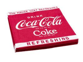 Coca Cola Servetten (15 stuks)