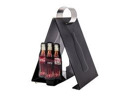 Coca Cola metalen Menukaart Houder