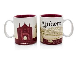 Starbucks City Mug: Nederland - Arnhem