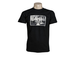 Jack Daniel's T-Shirt Heren 'Mary Bob' (L)
