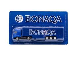 Bonaqa (Coca Cola) Mercedes Actros Truck