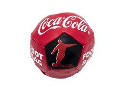 Coca Cola Hacky Sack Footbag Jongleer Ballen (6 stuks)