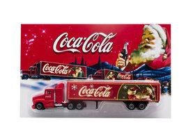 Coca Cola Kenworth Kerst Truck