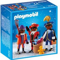 Playmobil 5040 | Zwarte Pieten HARD-TO-FIND