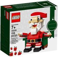 LEGO 40206 Kerstman