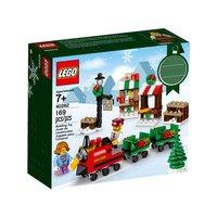 LEGO 40262 Kerstmis Mini-Kersttrein