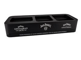 Jack Daniel's metalen Flessenhouder