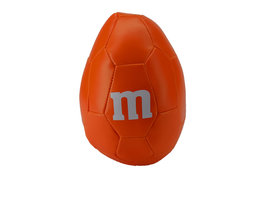 M&M's Original M-Ball | Peanut Bal Oranje