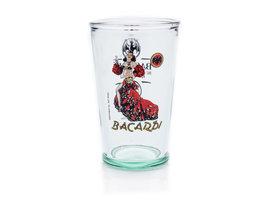 Bacardi Mojito Glas - 150 Jaar - Limited Edition 1van4