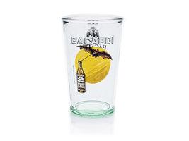 Bacardi Mojito Glas - 150 Jaar - Limited Edition 2van4