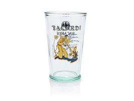 Bacardi Mojito Glas - 150 Jaar - Limited Edition 3van4