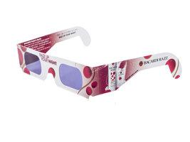 Bacardi Razz 3D Bril