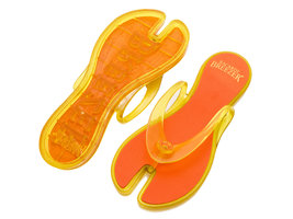Bacardi Breezer Luxe Slippers (mt39-41)