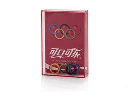 Coca Cola Behendigheidsspel Olympische Spelen