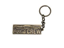 Coca Cola Sleutelhanger 'Crew'