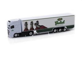Grolsch DAF 95XF Truck