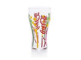 Coca Cola WK 2010 Glas 'Vuvuzela'