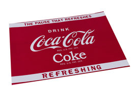Coca Cola Trendy Placemats (12 stuks)