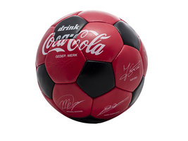 Coca Cola Voetbal