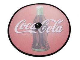 Coca Cola Zonnescherm Auto