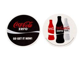 Coca Cola Zero Viltjes (12 stuks)