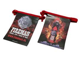 Fireman Liquor Vlaggenlijn