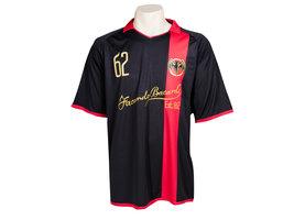 Bacardi Sport Shirt Heren 'Nr.62' (L/XL)
