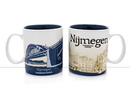 Starbucks City Mug: Nederland - Nijmegen (#2)