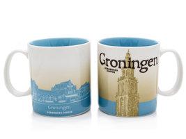 Starbucks City Mug: Nederland - Groningen