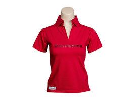 Bacardi Dames Shirt 'Rum machen' (S)