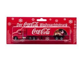 Coca Cola Kerst Truck - Weihnachtstruck