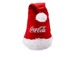 Coca Cola Luxe Kerstmuts