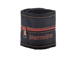 Jägermeister Pols Armband - Portemonnee