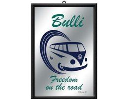 Spiegel Volkswagen T1 Bulli 'Freedom on the Road'